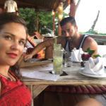 Beachlounge - Thong Sala Foto