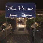 Photo de Blue Banana