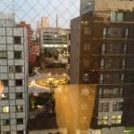 E Hotel Higashi Shinjuku Foto