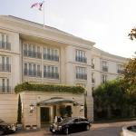 Foto de The Peninsula Beverly Hills