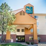 Photo de Quality Inn & Suites Denver International Airport