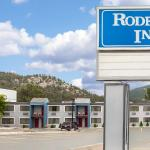 Photo of Rodeway Inn Estes Park