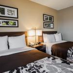 Foto di Fayetteville Sleep Inn