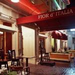 Fior D Italia Italian Restaurant