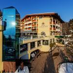 Hotel Panorama Winter