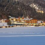 Hotel Seehof im Winter