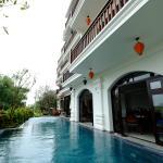 Odyssey Hoi An Hotel