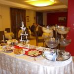Photo de Hotel Regina A.