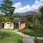 Tenorio Lodge Foto