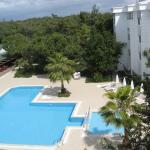 Maya Golf Hotel Foto