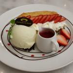Very Berry Strawberry