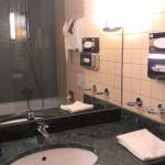 Foto de Hotel Grauer Bar