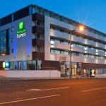 ‪Holiday Inn Express London - Golders Green North‬