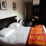 Photo de Quality Hotel Mediterranée