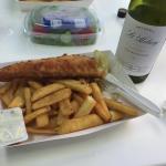 Beach Street Seafood
