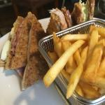 Photo of Number Eighteen Cafe - Bar - Burger