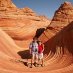The Wave - Coyote Buttes North - Arizona/Utah - USA