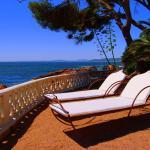 Sea Front terraces