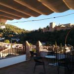 Foto de Apartamentos Turísticos Alhambra