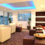 Foto de Holiday Inn Express London-Swiss Cottage