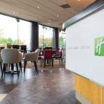 Holiday Inn Express Bath offers great value accommodation in Bath