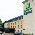 Photo de Holiday Inn Express Bath
