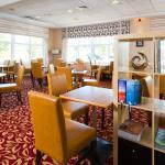 Holiday Inn Express Burton-upon-Trent Foto