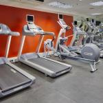 LivingWell Fitness Centre