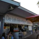 Photo of De Lish Fish @ Kings