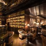 Bamboo Bar A