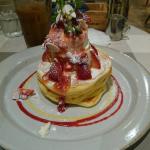 j.s. pancake cafe, Tachikawa