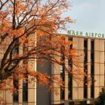 Photo of Nash Airport Hotel