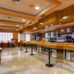 Hotel Oroel - Cafetería