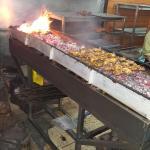 Foto de Ghaffar Kebab House
