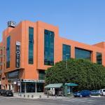 NH Amistad Murcia