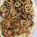 La Cucina Del Pesce Cotto E Mangiato
