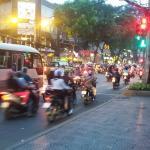 Photo de EdenStar Saigon Hotel