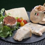 plateaux de fromages italiens