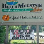 Beech Mountain Lakes-Lakeside Restaraunt & Lounge
