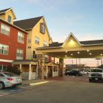 Foto de Best Western Plus Waco North