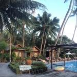 Foto de Sunset Cove Resort