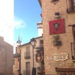 Foto de Hostal Casa de Cisneros