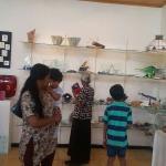 Lillico Glass Studio...!!!