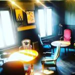 Bidon 5 Cafe