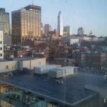 Wyndham Boston Beacon Hill Foto