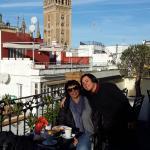 Foto de Hotel Palacio Alcazar