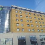 Holiday Inn Express London-Newbury Park Foto