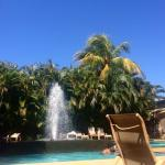 Foto de Hotel Coco Palms