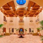 Main Lobby Kempinski Hotel San Lawrenz