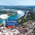 Travelodge Niagara Falls at the Falls